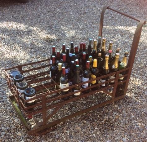 Bottle Rack 3