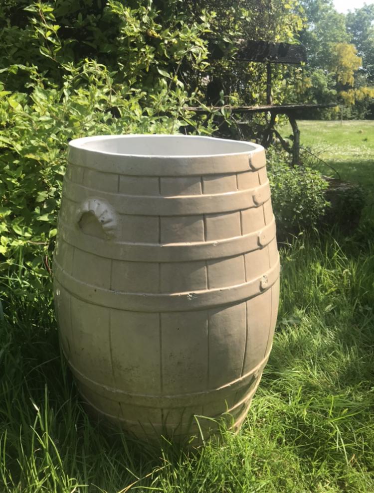 RAV25 Ceramic Barrel